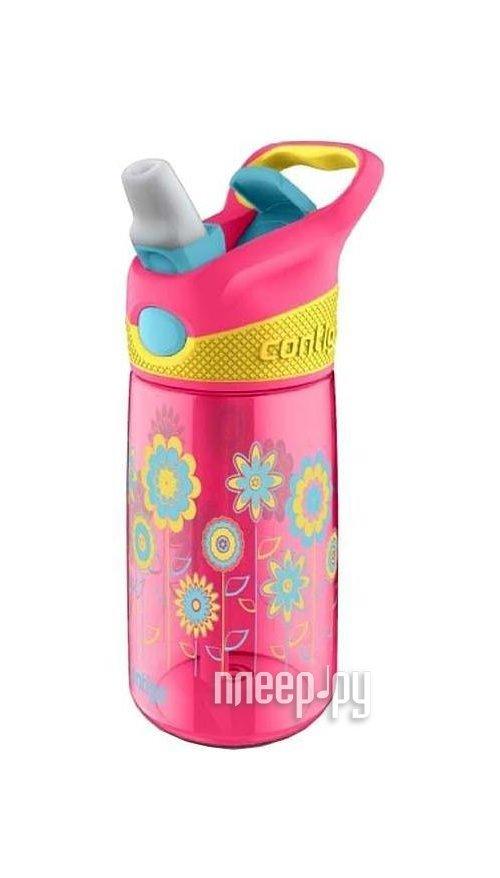 Бутылка Contigo Striker Pink contigo0349