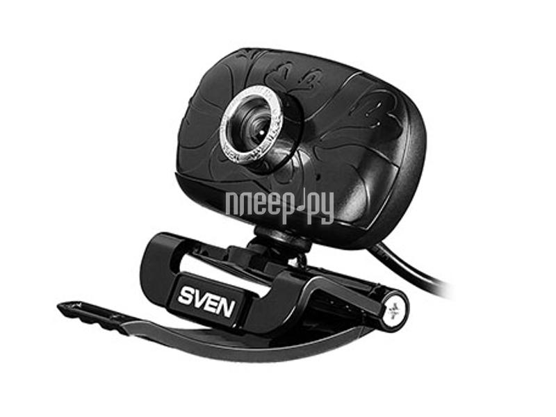 Вебкамера Sven ICH-3500