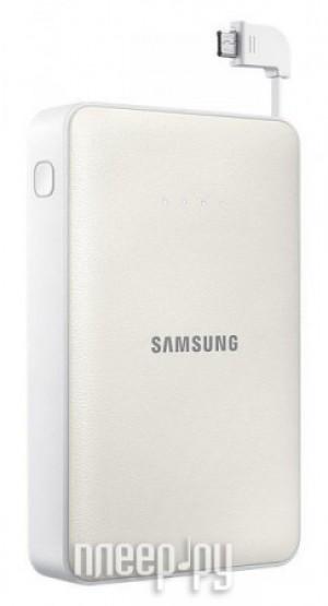 Купить Аккумулятор Samsung microUSB 11300mAh White SAM-EB-PN915BWRGRU
