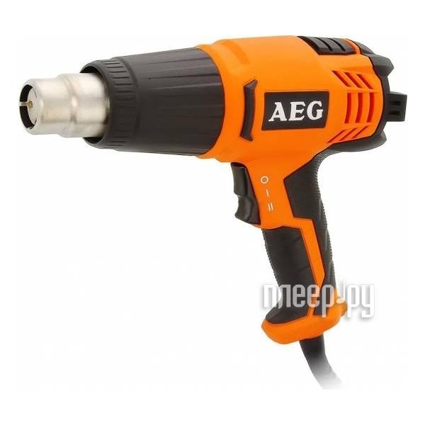 Термопистолет AEG HG560D 441015