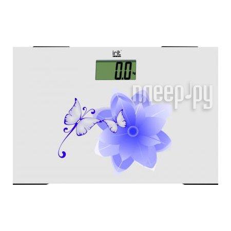 Весы IRIT IR-7236