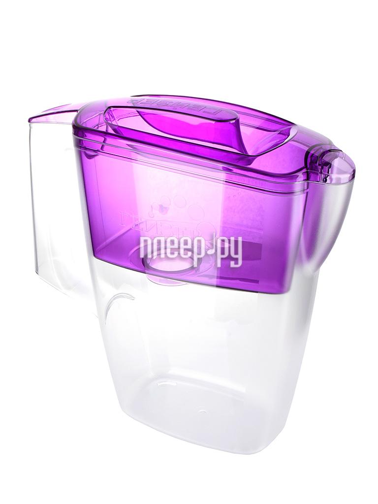 Фильтр для воды Гейзер Мини Lilac