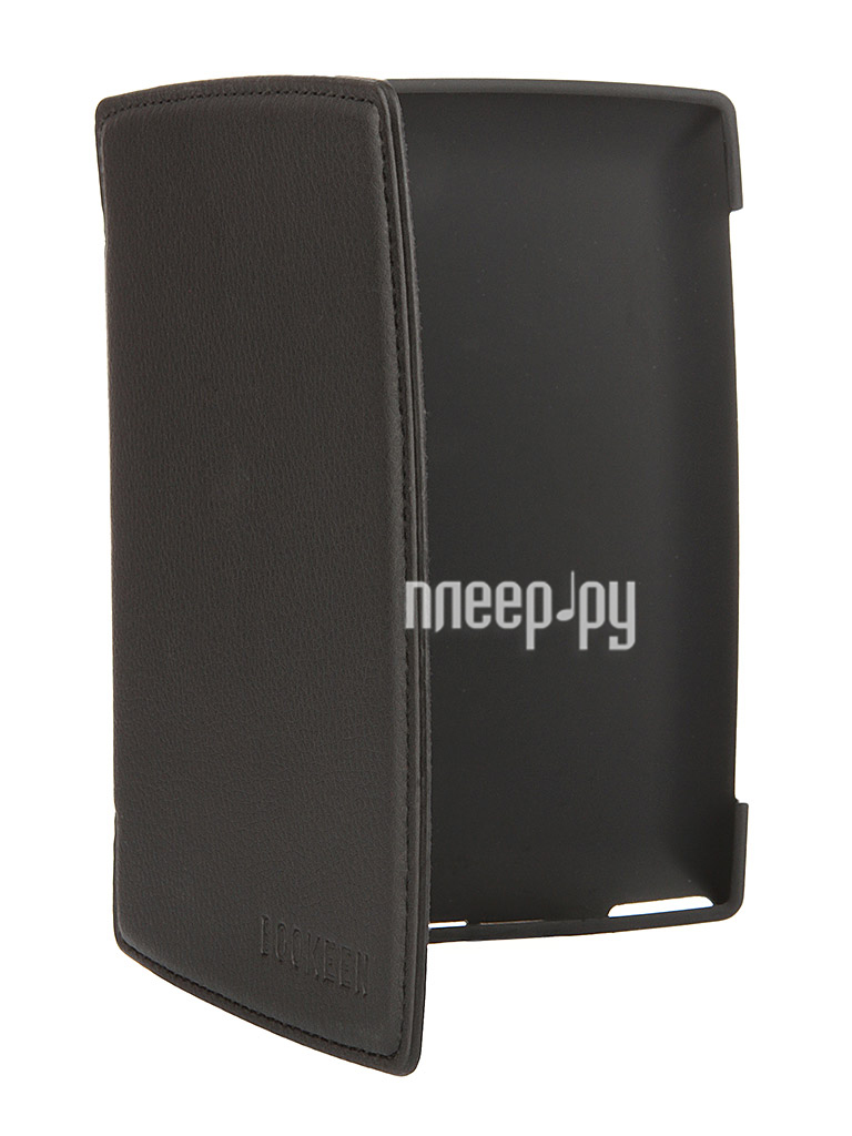 Аксессуар Чехол-книжка for Bookeen Cybook Odyssey Black COVERCOY-BK
