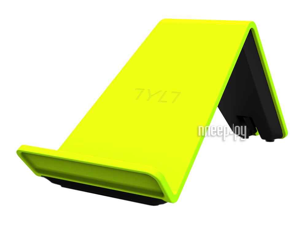 Зарядное устройство TYLT VU VUG-EU Green