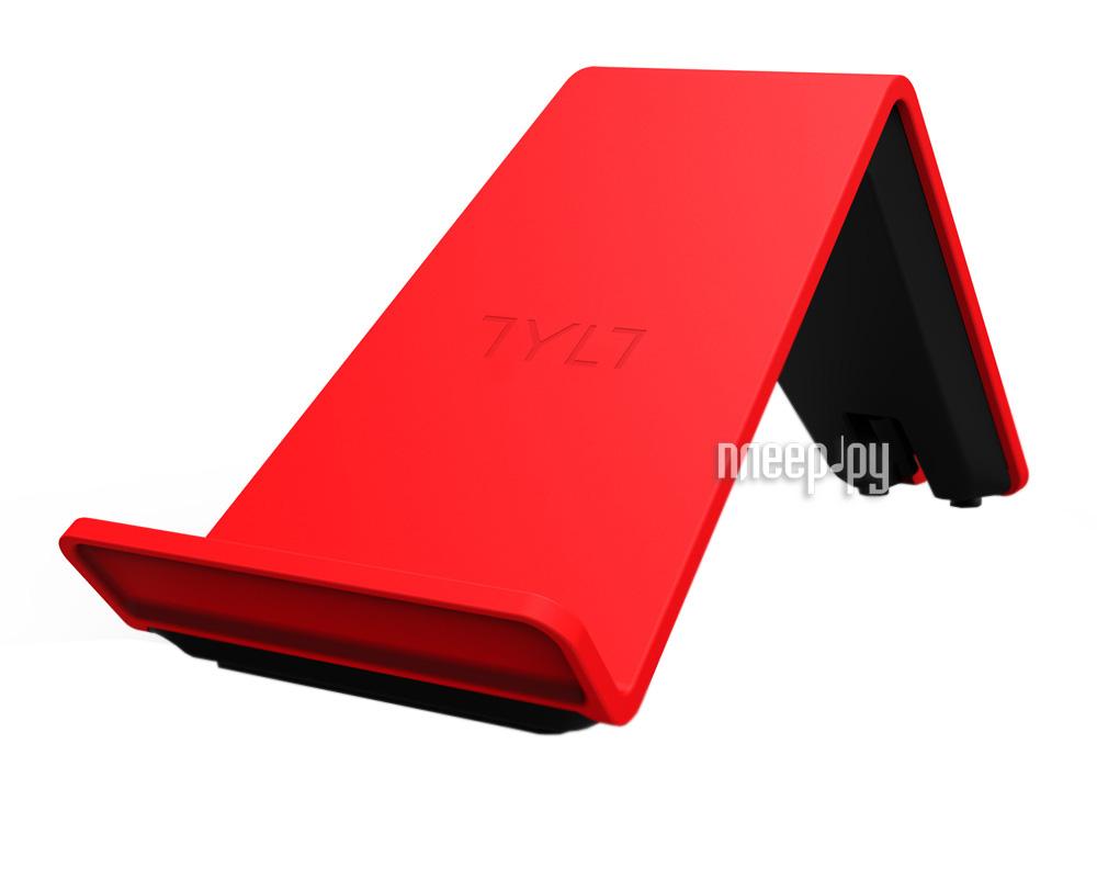 Зарядное устройство TYLT VU VURD-EU Red