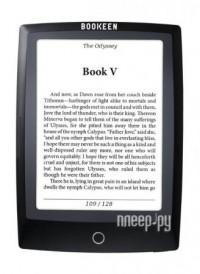 Bookeen Cybook Odyssey FrontLight 2 Black CYBOY5F-BK