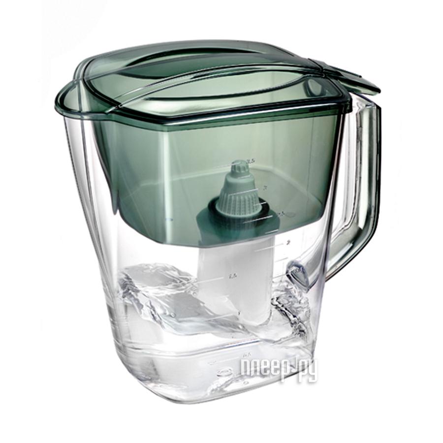 Фильтр для воды Барьер Гранд Malachite