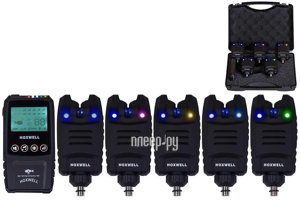 Сигнализатор поклевки Hoxwell HL73 / HL73M