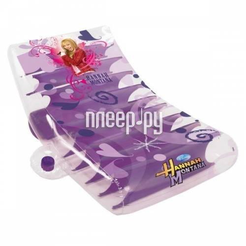 Надувное кресло Hannah Montana Mondo 16302