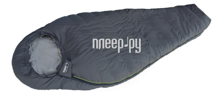 Cпальный мешок High Peak Ellipse Junior Dark Blue 23032