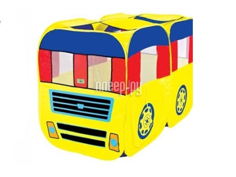 Игрушка для активного отдыха Палатка Shantou Gepai Автобус 8099