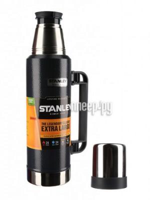 Купить Термос Stanley Classic Vac Bottle Hertiage 1.3L Dark-Blue 10-01032-043