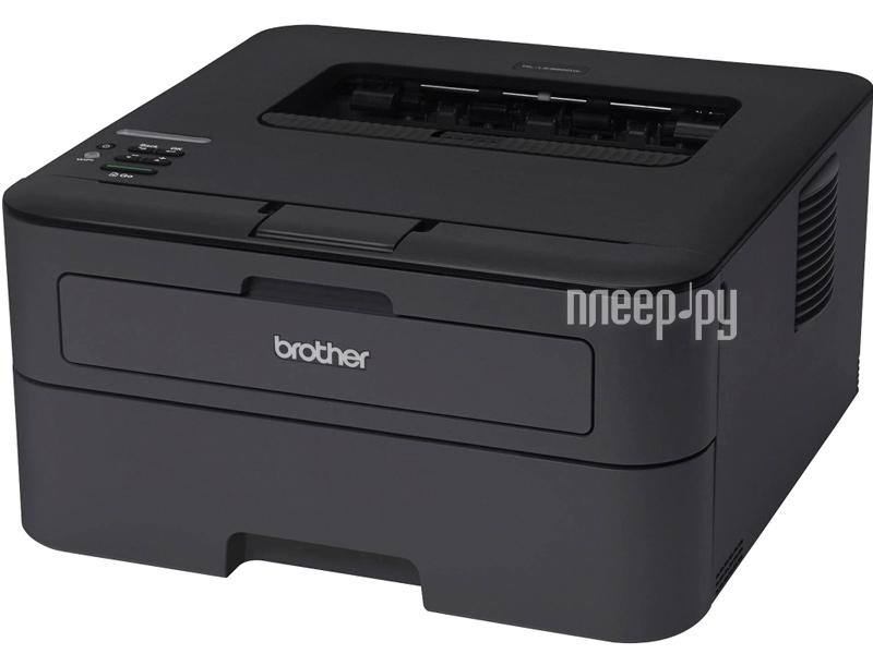 Принтер Brother HL-L2340DWR1