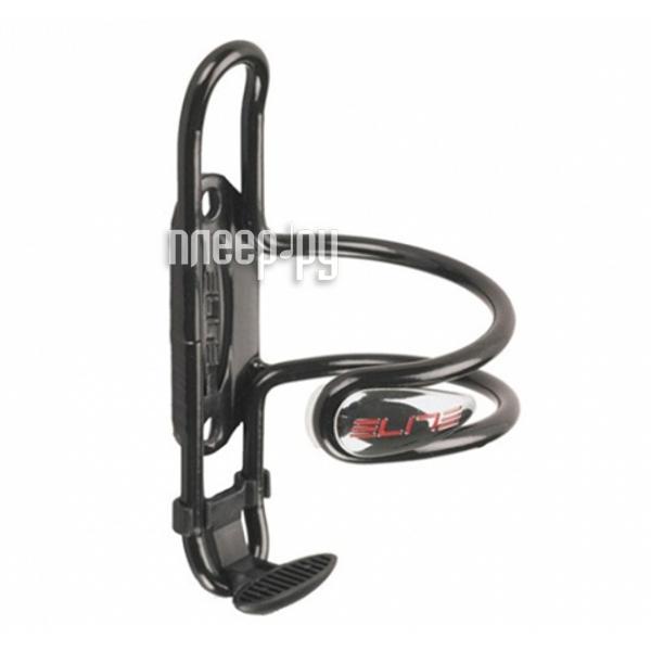 Крепление для фляги Elite Ciussi Side EL0001111 Black