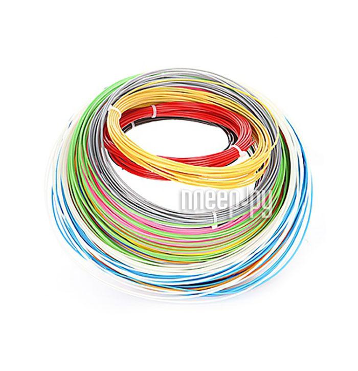 Аксессуар Spider Box ABS 16 Цветов 20 Метров