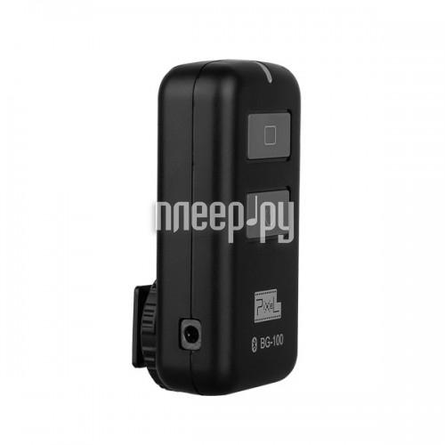Пульт ДУ Pixel Bluetooth Timer Remote Control BG-100 for Nikon PX145