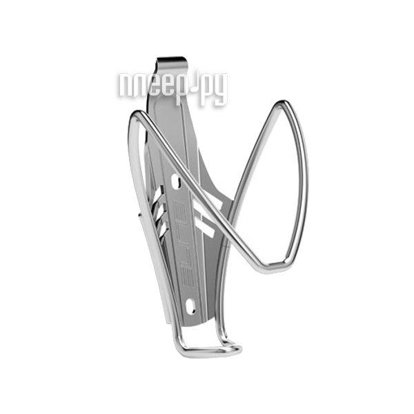 Крепление для фляги Elite Tito EL0112001 Silver