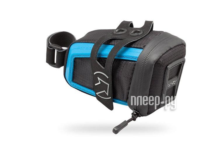 Велосумка PRO Stradius Mini PRBA0026 Black/Blue