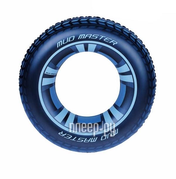 Надувной круг BestWay 36016B
