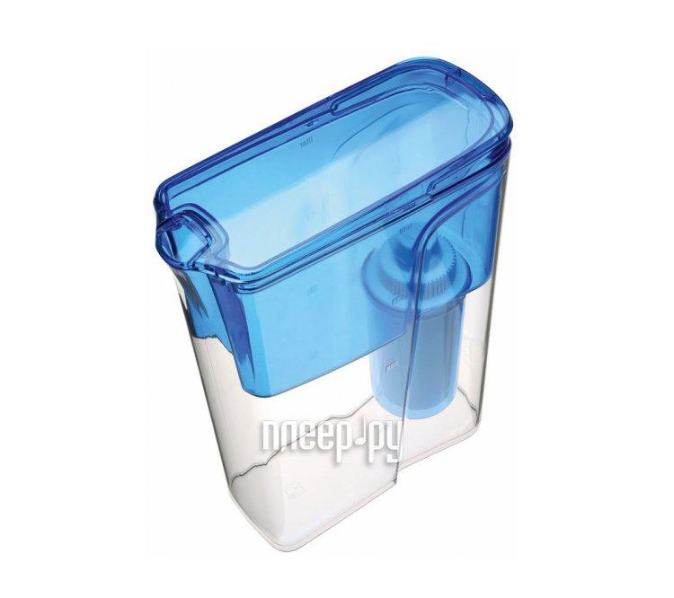 Фильтр для воды Новая Вода Next H151 Blue