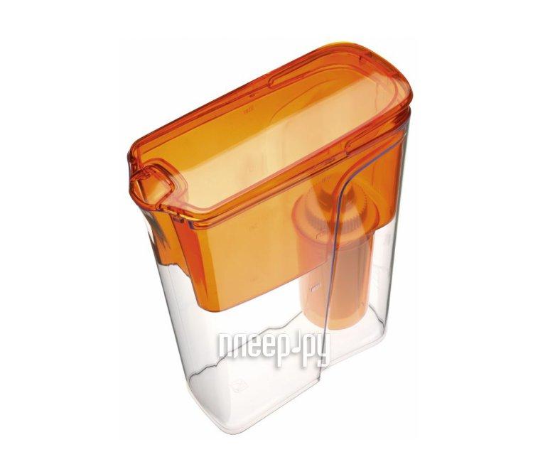 Фильтр для воды Новая Вода Next H153 Orange