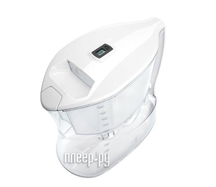 Фильтр для воды Новая Вода Twin H370 White