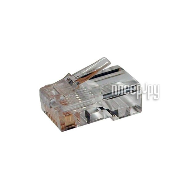 Аксессуар Greenaccessories RJ-45 UTP cat.5e GA-PLUG5WG Коннектор - 100 шт