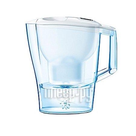 Фильтр для воды Brita Aluna-Cool White