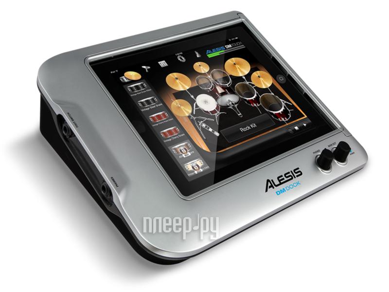 Настольный барабан Alesis SamplePad Pro