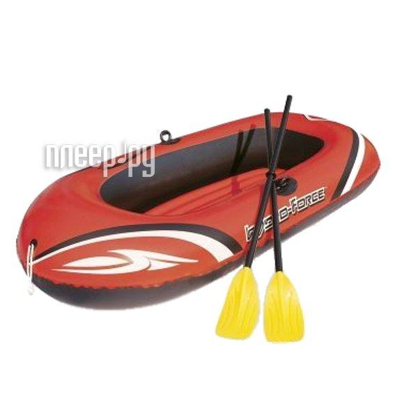 Надувная лодка BestWay Naviga 61068B