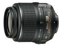 Nikon Nikkor AF-S  18-55 mm F/3.5-5.6 G DX VR