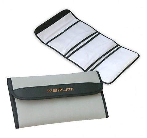 Чехол Marumi Soft Filter Case-L
