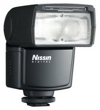 Вспышка Nissin Di-466 for Nikon  Pleer.ru  4288.000