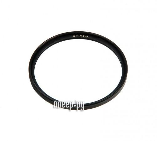 Светофильтр V&M Optics UV-HAZE 55mm  Pleer.ru  865.000