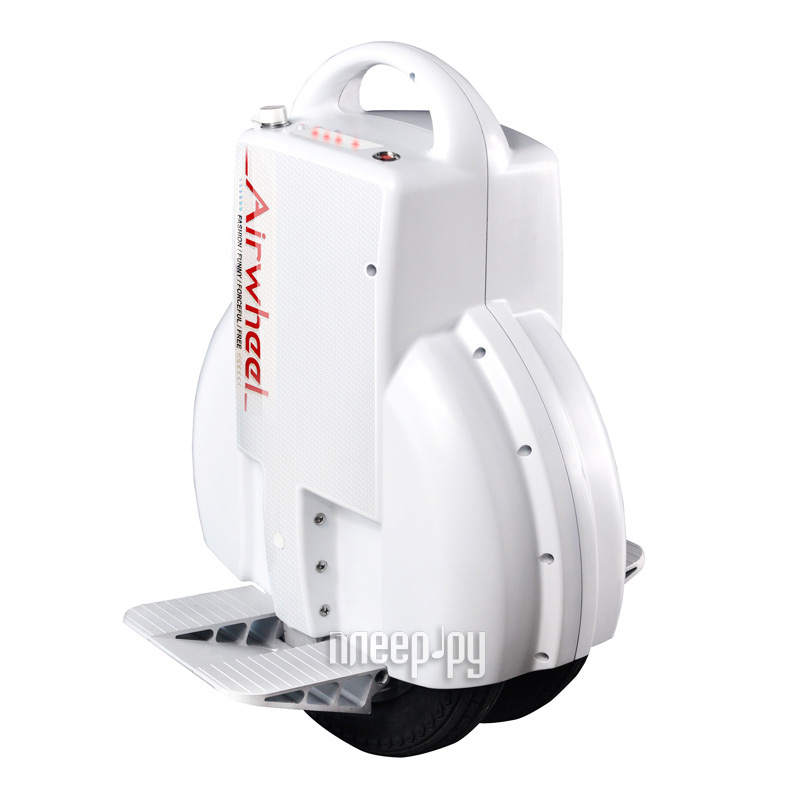 Моноколесо Airwheel Q3 170WH White