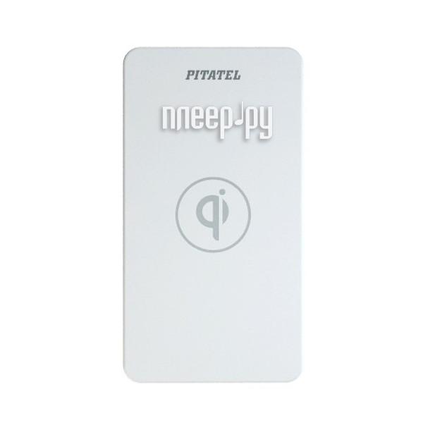 Зарядное устройство Pitatel QI MWC-01.W