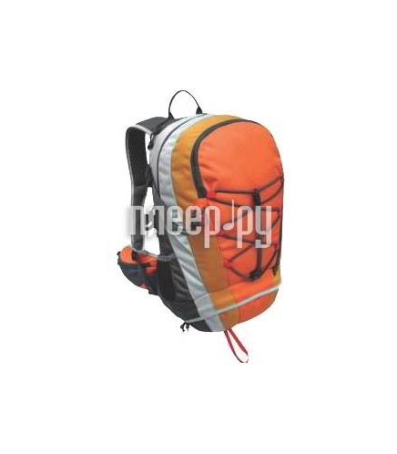 Рюкзак WoodLand UPS 25 Orange-Yellow-Dark Grey 0030776 купить
