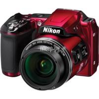 Nikon L840 Coolpix Red (�������� Nikon)