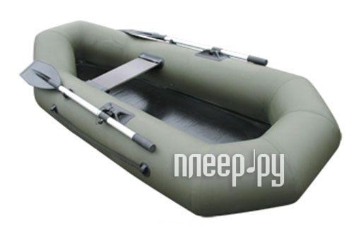 Надувная лодка Лидер Компакт-220