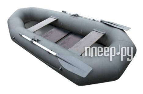 Надувная лодка Лидер Компакт-265