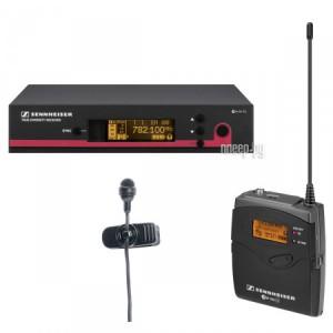 Купить Радиосистема Sennheiser EW 122 G3-B-X
