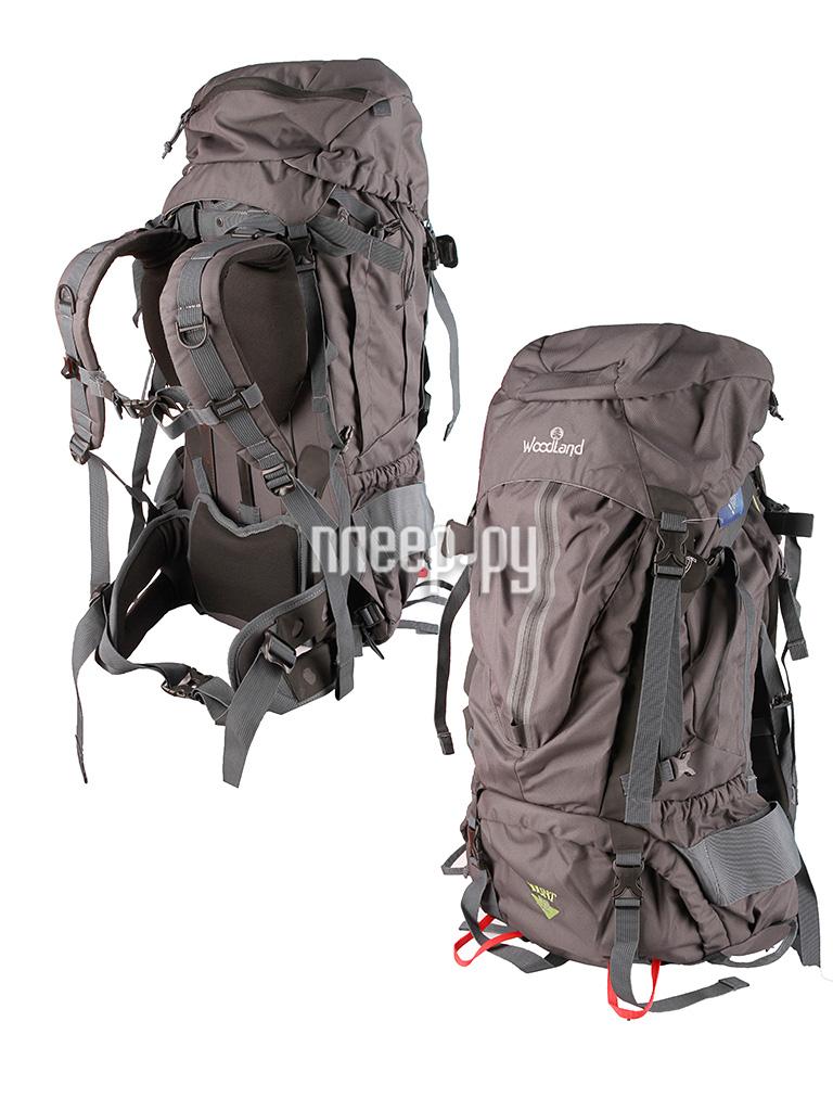 Рюкзак WoodLand Mount 90 Green-Black 0030765