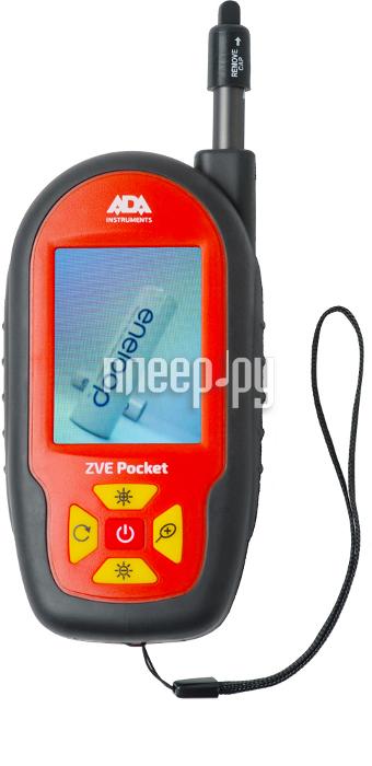Видеоскоп ADA ZVE Pocket A00405