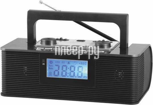 Радиоприемник Сигнал electronics БЗРП РП-315