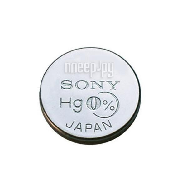 Батарейка R392 - Sony SR41N-PB (1 штука)