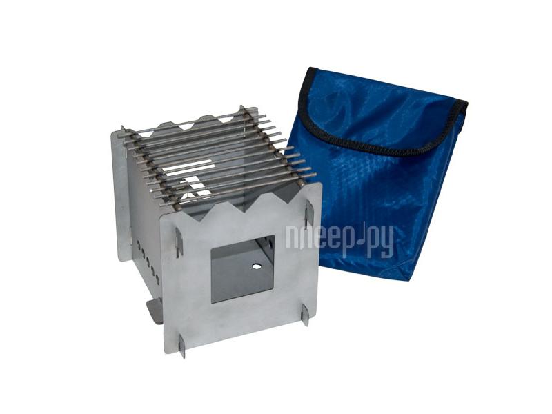 Мангал РОСТ 6-01-0019 - печь складная