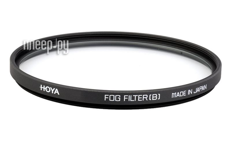 Светофильтр HOYA Fog B 52mm 76077  Pleer.ru  447.000
