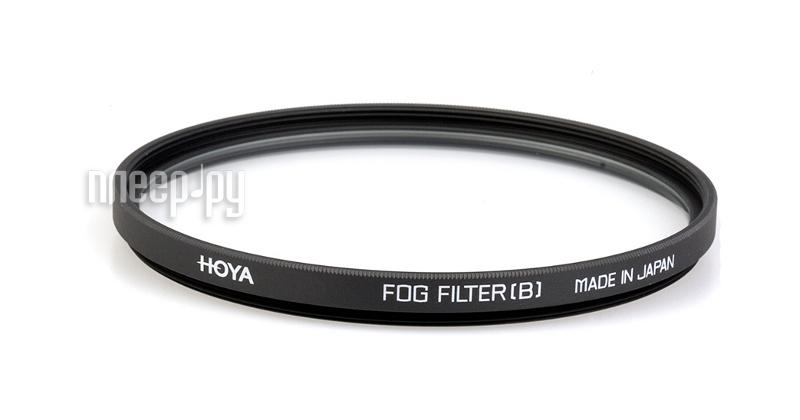 Светофильтр HOYA Fog B 77mm 76125  Pleer.ru  890.000