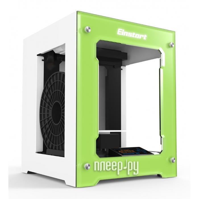 3D принтер Shining 3D Einstart-S Green