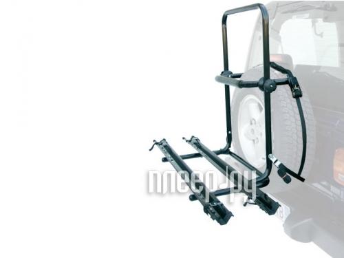 Крепление для перевозки на автомобиле Peruzzo Brennero 30mm NPE00313